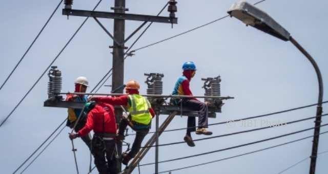 Siap-Siap! Kamis 9 Juli Ada Pemadaman Listrik PLN Surakarta, Ini Wilayah Yang Kena
