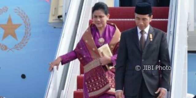 Presiden Jokowi Hadiri KTT Istimewa ASEAN-Australia
