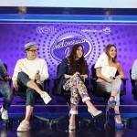 INDONESIAN IDOL 2017 : BCL, Armand Maulana, dan Maia Estianty Jadi Juri Baru