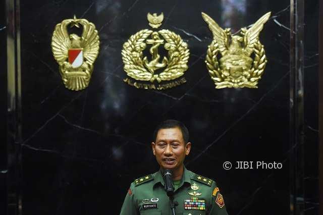 Dubes AS Minta Maaf, Tapi Tak Jelaskan Alasan Penolakan Panglima TNI