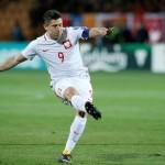 KUALIFIKASI PIALA DUNIA : Polandia Vs Montenegro: Misi Ganda Lewandowski