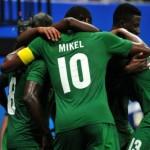 Nigeria, Wakil Afrika Pertama di Piala Dunia 2018