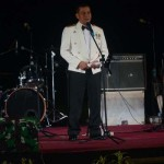 Kodam Diponegoro Rayakan HUT TNI dan Kodam di Candi Borobudur