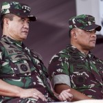 Pesan Jenderal Gatot ke Calon Panglima TNI Soal Pilkada 2018 & Pilpres 2019