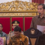 Menhan Sebut Presiden Jokowi Sudah Tegur Panglima TNI