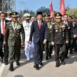 Jelang Pensiun dari Panglima TNI, Ini Kata Jenderal Gatot Soal Kariernya