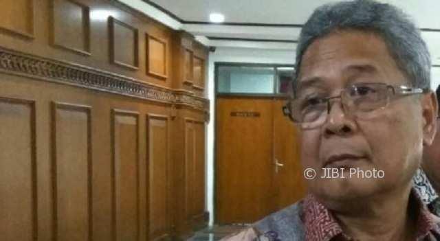 PERTANIAN JATENG : Wagub Dorong PPL Tingkatkan Profesionalitas demi Kedaulatan Pangan