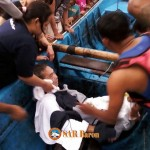 Lantaran Ngeyel, Warga Tiongkok Ini Hampir Tenggelam di Pantai Ngandong