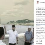 Kabarkan Pembangunan Kolam Retensi, Wali Kota Semarang Bikin Salah Fokus