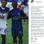 Bintang PSIS Semarang Ini Ngaku Ngefans Sama Pemain Persita Tangerang Ini
