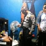 Razia Rumah Kos, Polisi Kudus Pergoki Pasangan Tak Resmi di Kamar