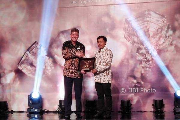 Royal Ambarrukmo Berikan Penghargaan terhadap Karya Jurnalistik Media Jogja