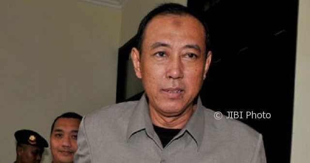 KISAH TRAGIS : Mantan Hakim Tipikor Dijemput Maut di Penjara
