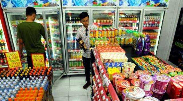 Tahun Ini, Pemkab Sukoharjo Akan Tutup 52 Minimarket