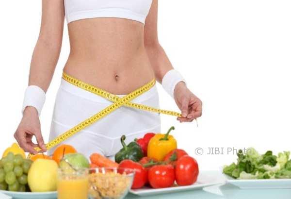 Jangan Asal Pilih! 5 Buah Ini Tidak Boleh Dimakan Saat Diet