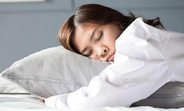 Kamar demi Kualitas Tidur Lebih Baik Menurut Fengsui