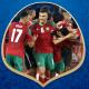 Lolos Ke Piala Dunia 2018, Maroko Akhiri Puasa 2 Dekade