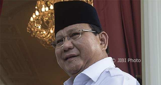 PILPRES 2019 : Poros Baru Lawan Jokowi dan Prabowo? Begini Peluangnya