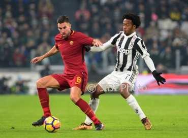 Jadwal Liga Italia Akhir Pekan Ini, Big Match Juventus vs Roma