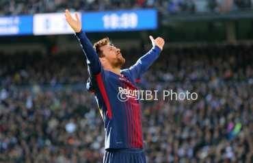 Lionel Messi (JIBI/REUTERS/Sergio Perez)