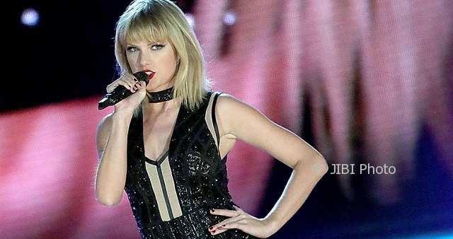 Taylor Swift Segera Rilis Video Musik Delicate
