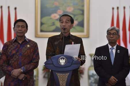 Prabowo Sebut Bubar, Indonesia 2030 Versi Jokowi Jadi Kekuatan No 7 Dunia