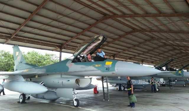 Pesawat Tempur F-16 Hibah dari AS Masih Bisa Beroperasi 20 Tahun