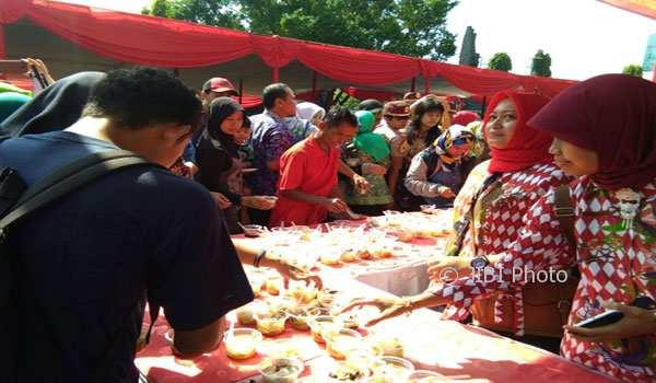 PERIKANAN JATENG : Konsumsi Ikan di Jateng Tak Penuhi Target