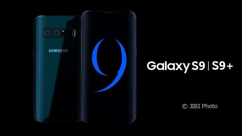 Jelang Peluncuran, Samsung Rilis Teaser Galaxy S9