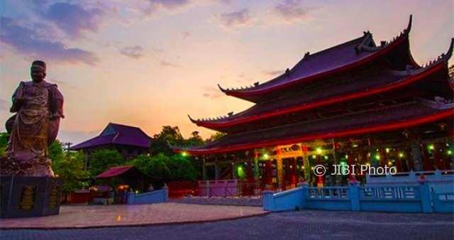 Wisata Sejarah Ke Semarang