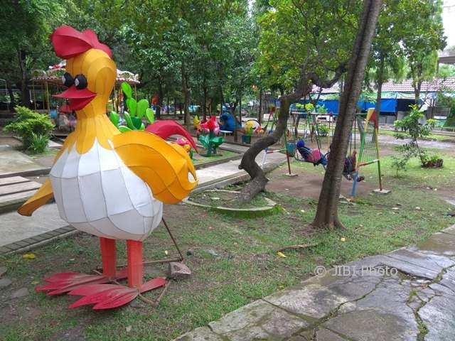 TSTJ Solo Buka Mulai 19 Juni, Anak-anak dan Ibu Hamil Tetap Dilarang Berkunjung