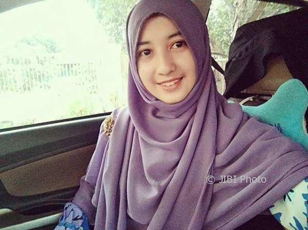 Foto almarhumah Aisyah Bahar (Instagram)
