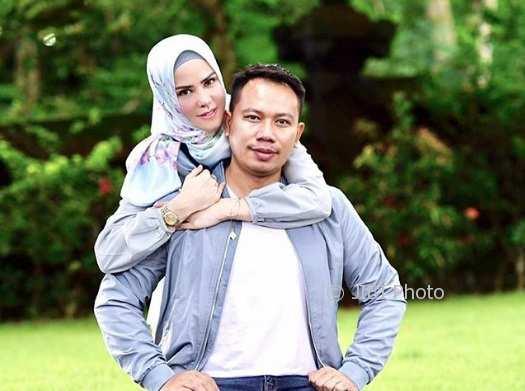 Vicky Prasetyo Ungkap Rencana Bulan Madu dengan Angel Lelga