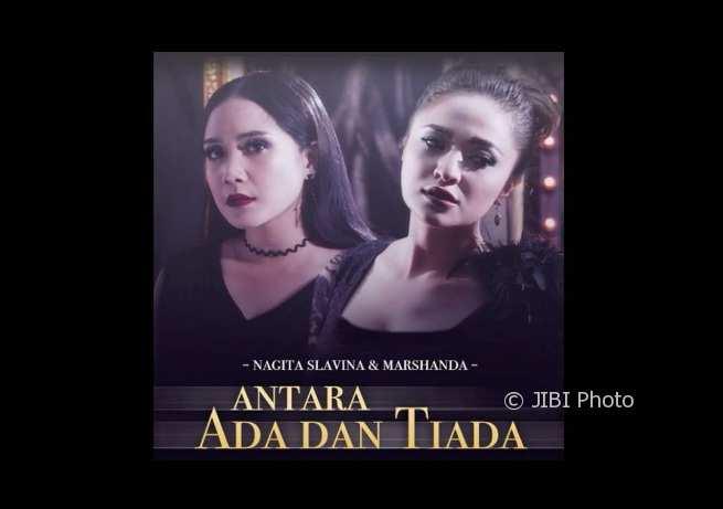 KABAR ARTIS : Nagita Slavina dan Marshanda Rilis Lagu Duet