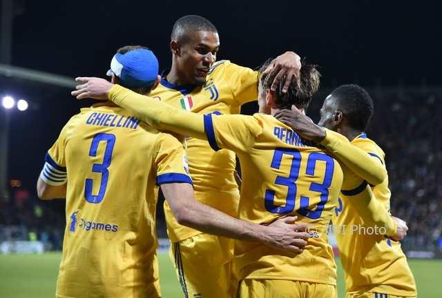 Atalanta Vs Juventus: Sama-Sama Runyam di Depan