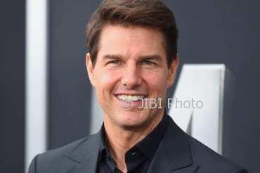 Tom Cruise Ngamuk Saat Syuting