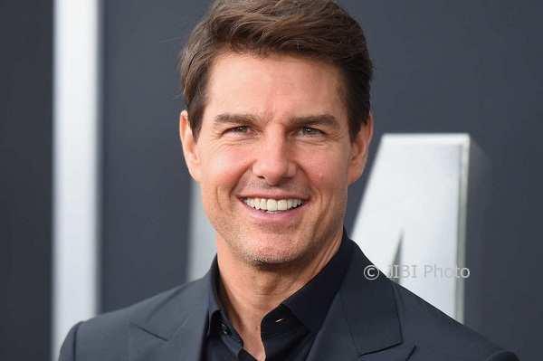 Tom Cruise Jadi Pahlawan di Dunia Nyata, Selamatkan Kru Film dari Maut