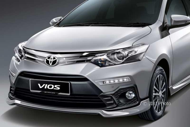 Dapat Insentif PPnBM Harga Toyota Vios Turun hingga Rp65 Juta, Bagaimana dengan Model Lain?