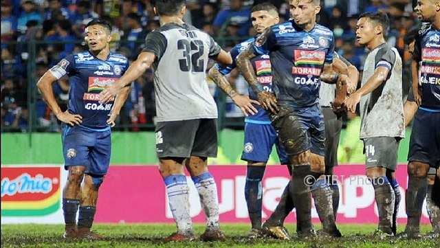 PIALA PRESIDEN 2018 : Grup E Pindah ke Kanjuruhan, Suporter PSIS Khawatirkan Lapangan