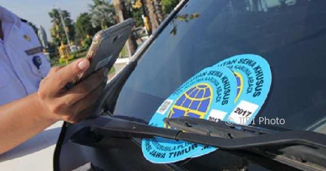 TRANSPORTASI ONLINE : Pemprov Jateng Beri Jatah untuk Taksi Online, Ini Jumlahnya...