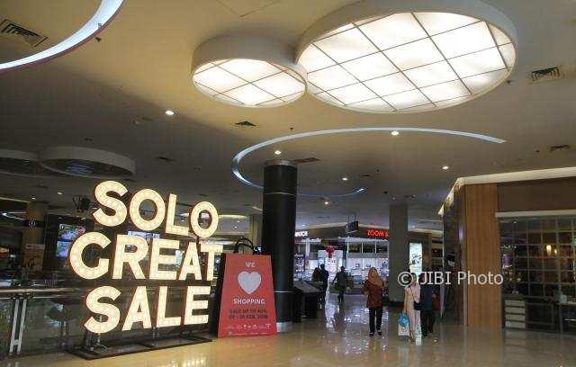 SOLO GREAT SALE 2018: 4 Tahun Masih Sebatas Branding, Ini Target SGS Berikutnya