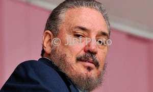 Putra Pertama Fidel Castro Meninggal Bunuh Diri