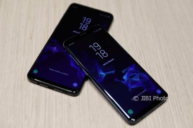 4 Keunggulan Samsung Galaxy S9 Ketimbang Iphone X
