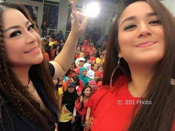 Annisa Bahar Sebut Deddy Selingkuh dari Juwita