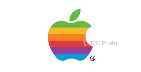 Apple Bakal Pakai Logo Lawas untuk Brand Fashion