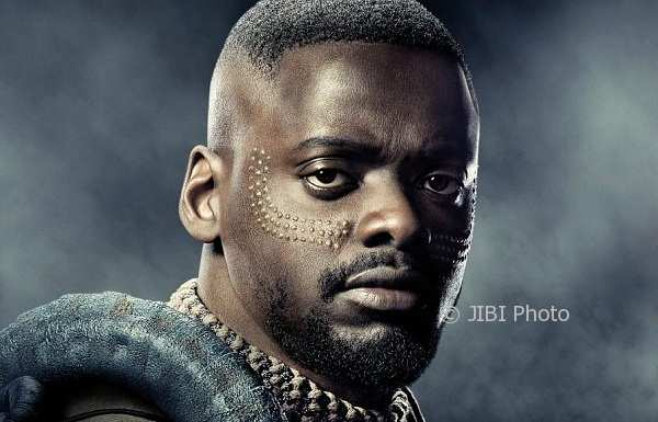 Bintang Black Panther Ini Bakal Jadi James Bond?