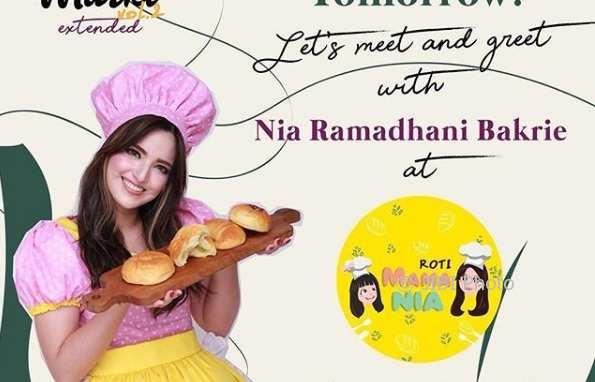 Kuenya Disebut Mahal, Nia Ramadhani Buka Suara