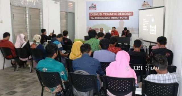 PILKADA 2018 : Pemuda Muhammadiyah dan Ansor Jateng Ingin Gubernur Baru Pro Generasi Milenial