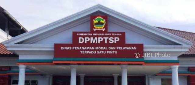 Investasi Jateng Tembus Rp51,5 T, Asing Dominan...