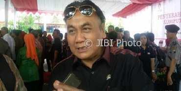 Ketua DPD PDIP Jateng Bambang Wuryanto alias Bambang Pacul. (JIBI/Solopos/Antara/Aris Wasita Widiastuti)